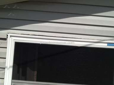Paradise Home Improvement Window Installation review 206956
