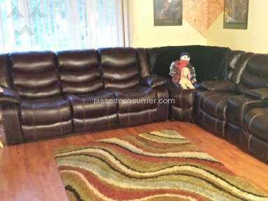 Bobs Discount Furniture Warranty review 40633