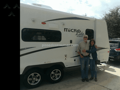 Forest River Rv review 231680
