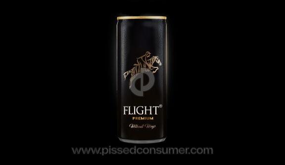 Flight Energy Drink Energy Drink