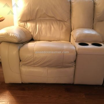 Ashley Furniture Sofa Repair