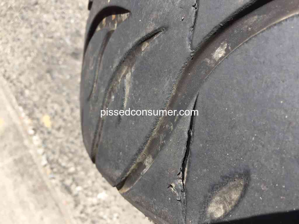 137 SimpleTire Reviews and Complaints @ Pissed Consumer