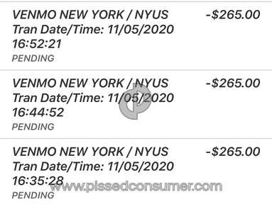 Venmo Money Transfer review 817408