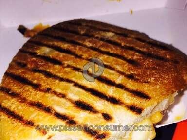 Panera Bread Panini review 85847