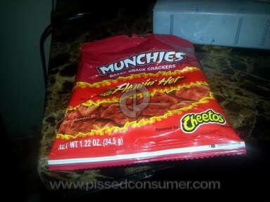 Frito Lay Chips review 47581