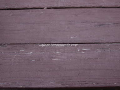 Olympic Paint And Stain Rescue It Deck Paint review 143416