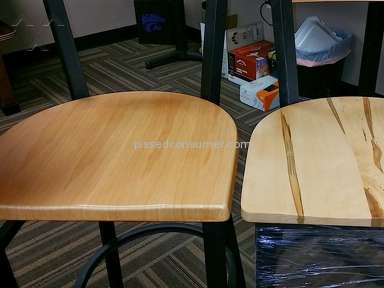 Affordable Seating Shipping Service review 37075