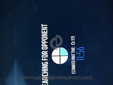 EA Sports Entertainment review 120089