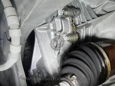 Meineke Car Repair review 351650