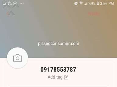 LBC Express Delivery Service review 488677