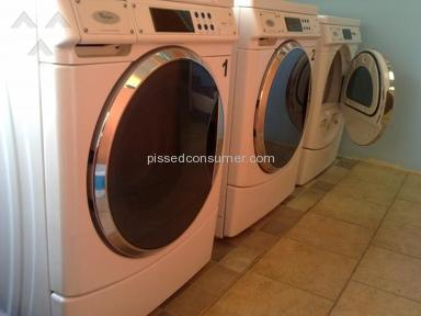Tip Top Self Service Laundry Household Services review 8831