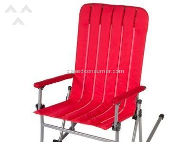 Members Mark - Chair Review from Pharr, Texas