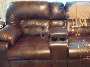 Bob Mills Furniture - Sofa Review from Pretoria, Gauteng