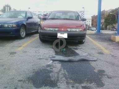 Walmart Oil Change review 5375