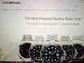 BESTREPLICA.SR Fraudulent site that sell Rolex SCAM FAKE.SITE