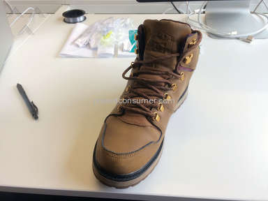 DC Shoes - DC Skate Shoes Genuine Peary Water Resistant Boots