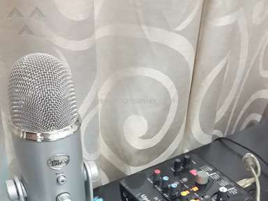 Lazada Malaysia Blue Microphones Microphone review 155196