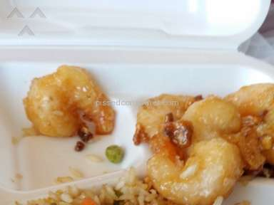 Panda Express Cafes, Restaurants and Bars review 70719