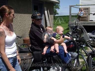 Harley Davidson - 2004 SOFTAIL