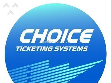 Choice Ticketing Software review 68379