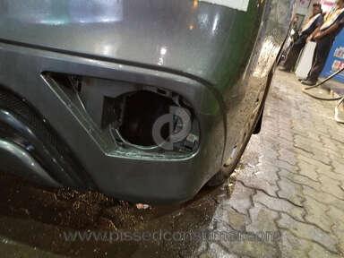 Avis Car Rental review 247168