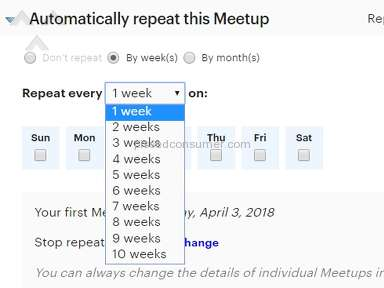 Meetup - Software is Regressing