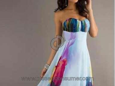 Rosewe Dress review 119475