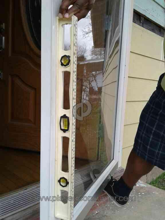 Emco Storm Doors Door Review 270218