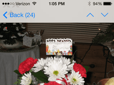 From You Flowers Bouquet review 54295
