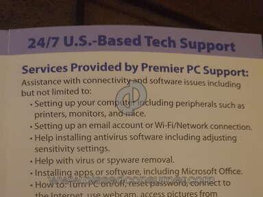 QVC Laptop Warranty review 199150
