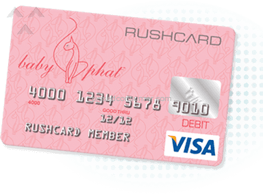 Rushcard Cards review 93023