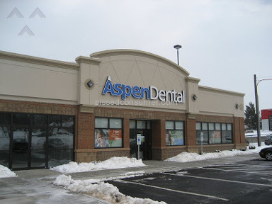 Aspen Dental - Beyond Pissed Customer