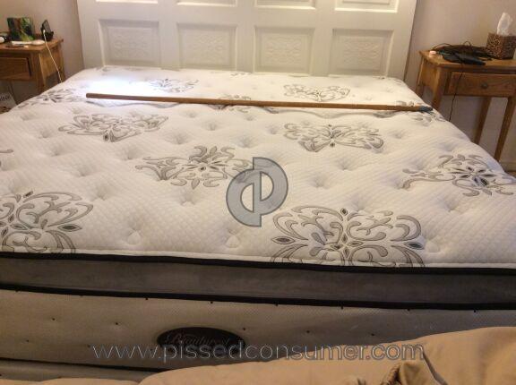 Simmons Bedding Company Mattress