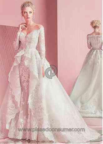 e6979b27ae9e 23 Dressilyme Wedding Dress Complaints and Reports   Pissed Consumer