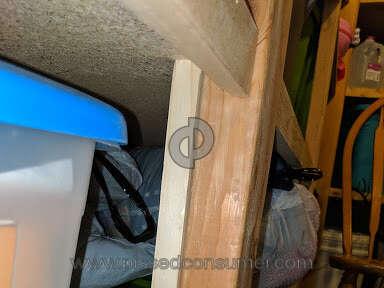 Window World Door Installation review 316257