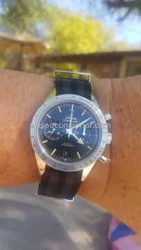Omega Watches Speedmaster Watch