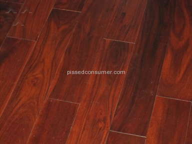 George Hardwood Floors Construction and Repair review 33859