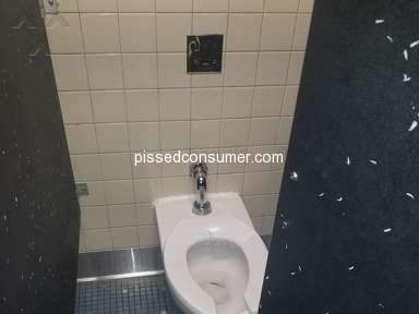 Mcdonalds Restroom Facility review 282480