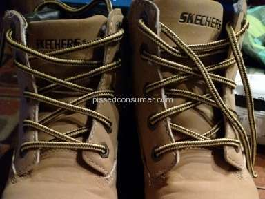 Skechers Footwear and Clothing review 107443