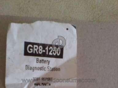 Walmart Car Battery review 265136
