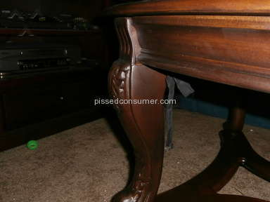 Ashley Furniture Table review 38633