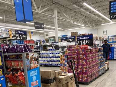 Walmart Supermarkets and Malls review 941546