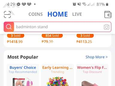 Lazada Philippines Auctions and Marketplaces review 833874
