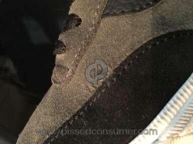 Vans Gilbert Crockett Pro Shoes review 273198