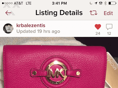 Robbed online through Poshmark