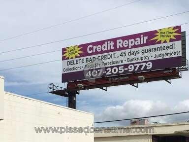 Orlando Florida Credit Repair Credit Repair review 145922