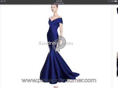 Ikmdresses Dress review 140049