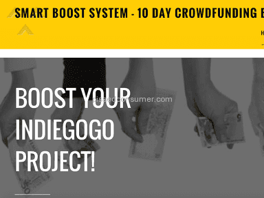 Smart Boost System - Smartboostsystem with Milton Greg review