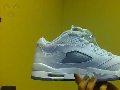 Sneaker Villa Sports Footwear and Clothing review 129823