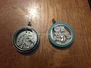 Origami Owl - Review in Luxury / Jewelry category from Anaheim, California